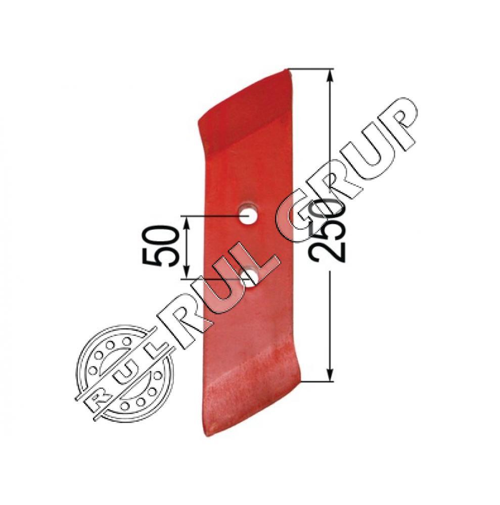 VARF BRAZDAR STANGA PK801102 VOGEL NOOT | RUL-GRUP.SA