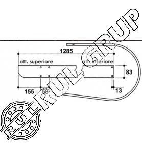 TABLA PICK-UP E37312.AM