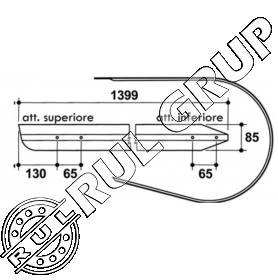 TABLA PICK-UP 59.323 MF