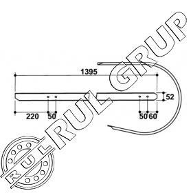 TABLA PICK-UP 59.335