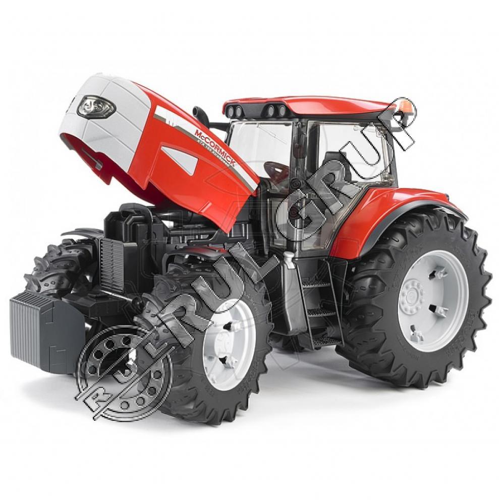 03060 BRUDER MCCORMICK XTX165 JUCARII | RUL-GRUP.SA