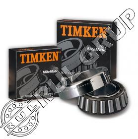 RULMENT 62309 2RS TIMKEN